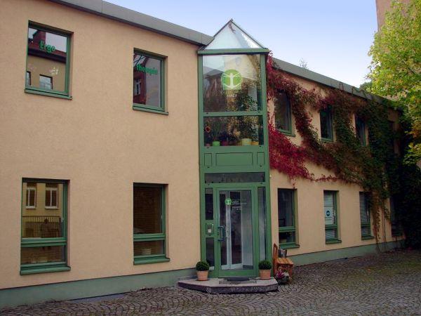 Ergotherapie ANKER - Das Haus